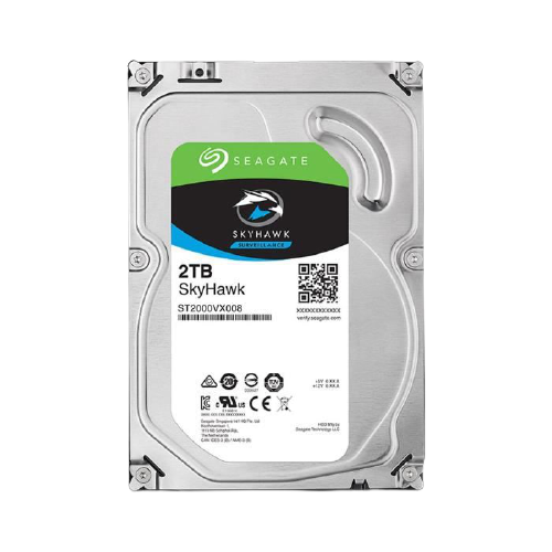HDD2T SEAGATE SV7